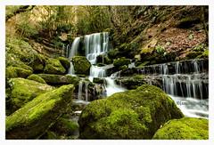 Cascade du Verneau - Nans-sous-Sainte-Anne (jamesreed68) Tags: doubs cascade eau rocher chute water waterfall nature france nanssoussainteanne verneau canon eos 600d