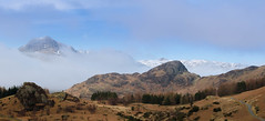 The Langdales (pedalpusher139) Tags: langdale landscape lakedistrict cumbria mountains cloud cloudinversion