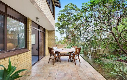 5/298 Pacific Highway, Greenwich NSW