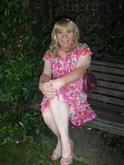 I'm Waiting For You (rachel cole 121) Tags: tv transvestite transgendered tgirl crossdresser cd