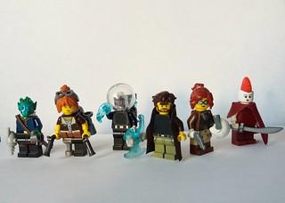 Figbarf: The New Guild