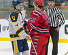 Shaking hands (mark6mauno) Tags: shaking shake hand baileyprouty bailey prouty mattmcclelland matt mcclelland ryanflores ryan flores linesman valenciaflyers valencia flyers ogdenmustangs ogden mustangs westernstateshockeyleague western states wshl 201718 westernstatesshootout citynationalarena city national arena cna nikkor 300mmf28gvrii nikond4 nikon d4 ar5x4