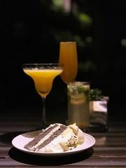 M Club Lounge - Marriott Marquis Queen's Park Bangkok (Matt@PEK) Tags: marriott bangkok hotel
