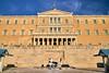 Syntagma Square,Athens, Greece (brilandis) Tags: syntagma square athens greece parliament sony a7rii gm 2470