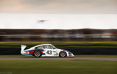 Porsche 935/78 'moby dick' (Aimery Dutheil photography) Tags: porsche porsche935 935 porsche935mobydick mobydick flatsix turbo martini lemans lemans24 goodwood goodwood76mm 76mm german supercar exotic fast speed amazing canon 6d