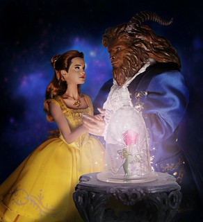 Beauty and The Beast 1st Anniversary !