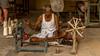 Textilfabrik (krieger_horst) Tags: dorf bassi heritage indien