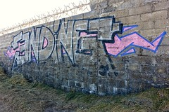 DSC05113 (LezFoto) Tags: sonydigitalcompactcamera rx100iii rx100m3 sony dscrx100m3 cybershot sonyimaging sonyrx100m3 compactcamera pointandshoot graffiti streetart aberdeen scotland unitedkingdom