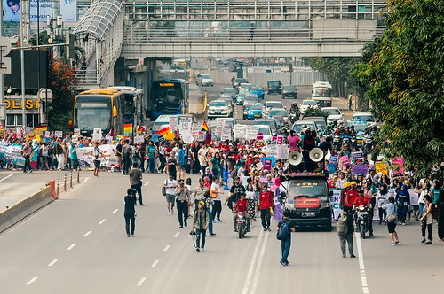 IWD 2018: Indonesia