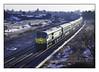 Irish Rail train (dunne_s) Tags: second irishrail train railway railroad lok kildare ireland bahn