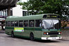 12 GCK 430W (Cumberland Patriot) Tags: john fishwick and sons jfs leyland lancashire lancs independant buses step entrance bus green golden hill depot yard preston 111 115