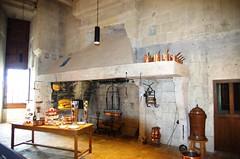 Chambord, 01 2018 (jlfaurie) Tags: chambord river loire valley loira castillo château 012018 mechas mpmdf jlfr jlfaurie clara oswaldo sanchez pinilla palace kitchen cocina cuisine roberto m martin david