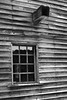 Historical Siding (xJosh xHammond) Tags: raleigh nc north carolina millpond millhouse mill pond house wood window black white bw