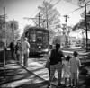Heading Downtown (Justin Franz) Tags: neworleans nola streetcar streetcars history carrolton louisiana