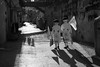 Purim (michael.mu) Tags: leica m240 50mm leicaaposummicronm50mmf2 purim meashearim jerusalem israel streetphotography bw blackandwhite