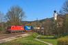 ÖBB 1116 166 (maurizio messa) Tags: öbb austria österreich oberösterreich rh1116 taurus siemens es64u2 cargo mau bahn ferrovia freighttrain fret guterzuge treni trains railway railroad nikond7100