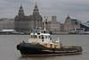 Venture (das boot 160) Tags: venture tugs towage towing ships sea ship river rivermersey port docks docking dock boats boat mersey merseyshipping maritime