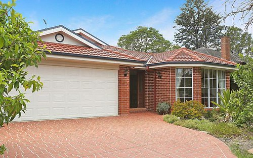 3 Fifth Av, Seven Hills NSW 2147