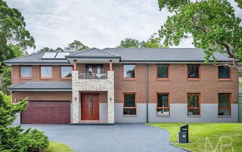 2 Stephanie Place, Turramurra NSW