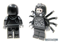 Back view of Spider Suit Boy (WhiteFang (Eurobricks)) Tags: lego collectable minifigures series city town space castle medieval ancient god myth minifig distribution ninja history cmfs sports hobby medical animal pet occupation costume pirates maiden batman licensed dance disco service food hospital child children knights battle farm hero paris sparta historic brick kingdom party birthday fantasy dragon fabuland circus