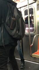 Subway 🚊 Rides are always fun.   #nyc #brooklyn #travellife #newyorktravel #wandering  #citylfe #exploreNewYork #gigilovestotravel (Catherine M Anderson) Tags: eastriver subwaylife subway travelismytherpy solotravel entertainment nyc brooklyn travellife newyorktravel wandering citylfe explorenewyork gigilovestotravel