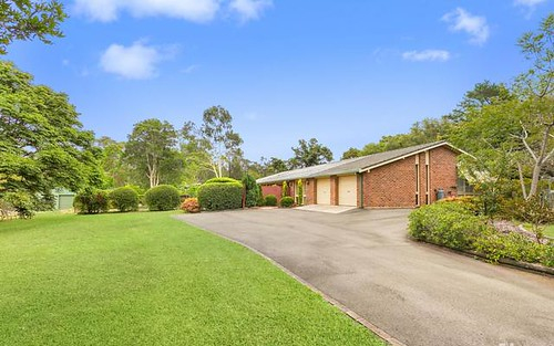 20 Mansfield Rd, Galston NSW 2159