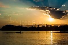 guarda-0078 (iedafunari) Tags: guarda do embaú palhoça santa catarina brasil mar praia balneário rio da madre entardecer por sol
