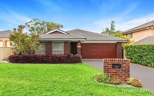 76 White Swan Avenue, Blue Haven NSW