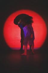 Simple Kingdom {10} (dewframe) Tags: girl dancer lighting emotive artisticsoul ballerina storyindance bodylanguage movementof dream spotlight