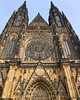 A maior e mais importante igreja da República Checa - Catedral gótica de São Vitus, Wenceslaus e Adalbert ⛪️ (jpcamolez) Tags: a maior e mais importante igreja da república checa catedral gótica de são vitus wenceslaus adalbert ⛪️