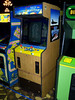 KY Louisville - Sky Soldiers (scottamus) Tags: classic arcade video game cabinet skysoldiers romstar 1988 louisville kentucky