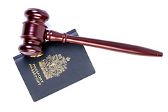Passport and gavel (Ncor: Photography) Tags: gavel legal passport travel documentation international unitedstates court document federal country citizen attorney visa business u government national resident official s justice id immigration america proof process award ceremonial documents authorized authorize achievement authority authorization handle law procedure achieve rule papers order leader leadership legalize voucher