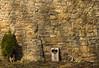 An der Stadtmauer (Gerosas) Tags: alt altstadt herz historisch holz holzrad märz rad rems remsmurrkreis stadtmauer steinmauer vorfrühling wagenrad waiblingen winter