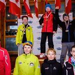 Race 2 - U14 Men