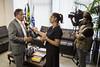 01 (Senador Roberto Rocha - PSDB/MA) Tags: senador roberto rocha psdbma gabinete sbt entrevista