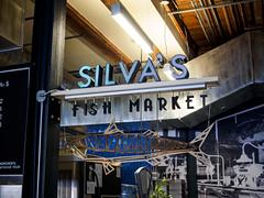 Silva's Fish Market @ Denver Central Market (Web-Betty) Tags: silvasfishmarket denver denvercentralmarket dining market urban shopping