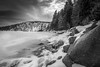 Lac Blanc (jeanpierre.heitz) Tags: lac blanc vosges hiver montagne montain snow ice