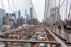 D6C_3774 (MikePScott) Tags: bridge brooklynbridge buildings builtenvironment camera clouds featureslandmarks lens newyork newyorkcity nikon2470mmf28 nikond600 sky skyscraper structures usa unitedstatesofamerica
