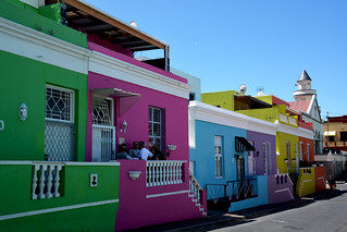 Bo Kaap Cape town South Africa_5460