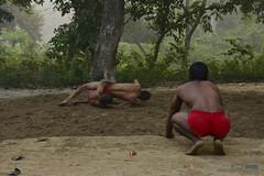 Kushti wrestlers (James8Arthur) Tags: kushti wrestling pehelwan akhara agra india