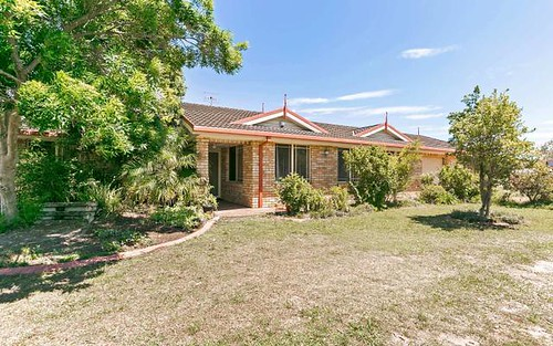 21 Timbara Crescent, Blue Haven NSW
