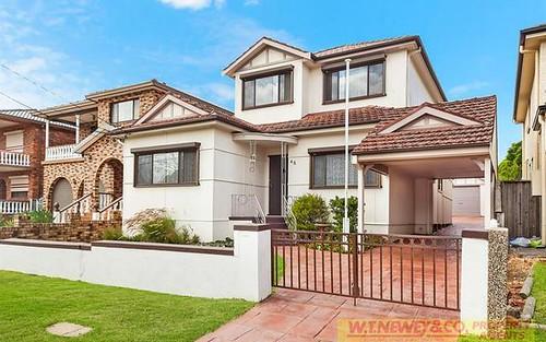 43 Caldwell Pde, Yagoona NSW 2199