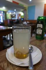 Ginger Honey Lemon, GILINGCHE TIBETAN RESTAURANT, Thamel, Kathmandu, Nepal (Ryo.T) Tags: nepal kathmandu thamel ネパール カトマンズ カトマンドゥ タメル tibetanfood チベット料理 tibet チベット