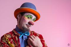 Alquimia Circus (nieves.valderrama) Tags: boy circus cirque clown costume fantasy payaso people photoshoot portraitoftheday portraits portraiture postthepeople retrato sinfiltro topportraits nievesvalderrama hombre nofilter photodaily photooftheday picoftheday portraitmood gorgeous portrait