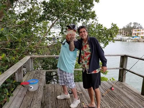 Eddie & I