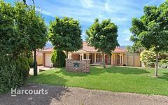 12 Brisbane Grove, Horsley NSW
