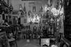 Ornate lamps (KPPG) Tags: 7dwf lamps ornate bw sw lampen marokko morocco africa afrika handwerk kunsthandwerk crafts monochrome