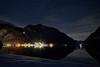 Hallstatt (Dmitry_Pi) Tags: hallstatt österreich austria berge hallstattersee wandern salzkammergut австрия гальштат халльштатт путешествие water sky mountain mountainside boat city river