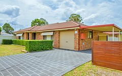 4 Hydrus Street, Cranebrook NSW