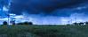 Chuva-Rain (rafaelludete) Tags: chuva canon sx510 praça rain sky cloud